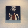 "Union-Jack-Twiggy 16""x16"""